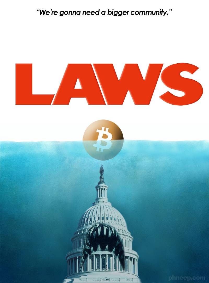 Desktop jaws bitcoin