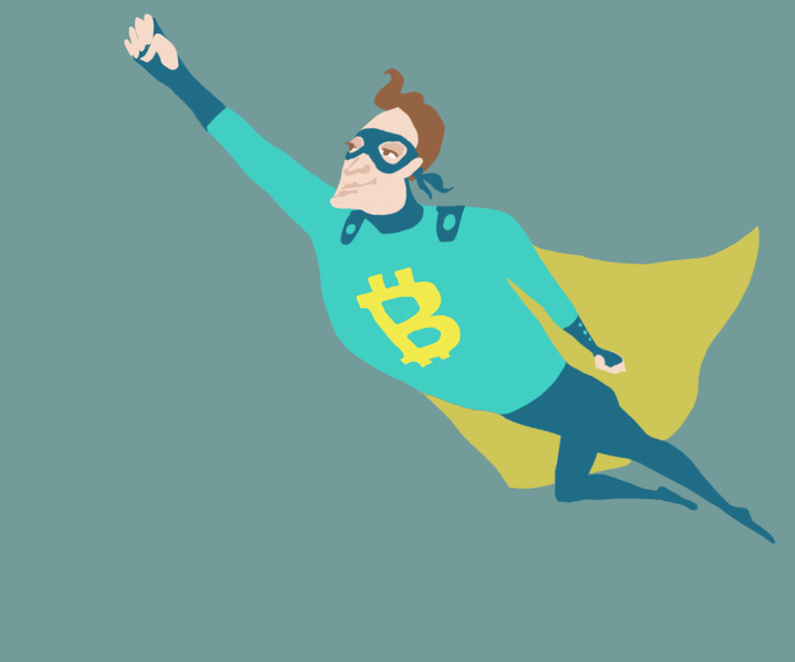 SuperBitcoin or SuperBlockchain )